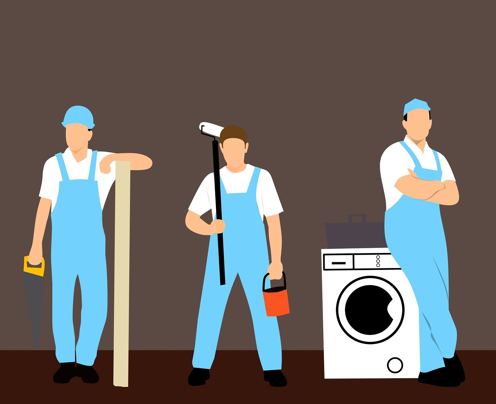 временный работник