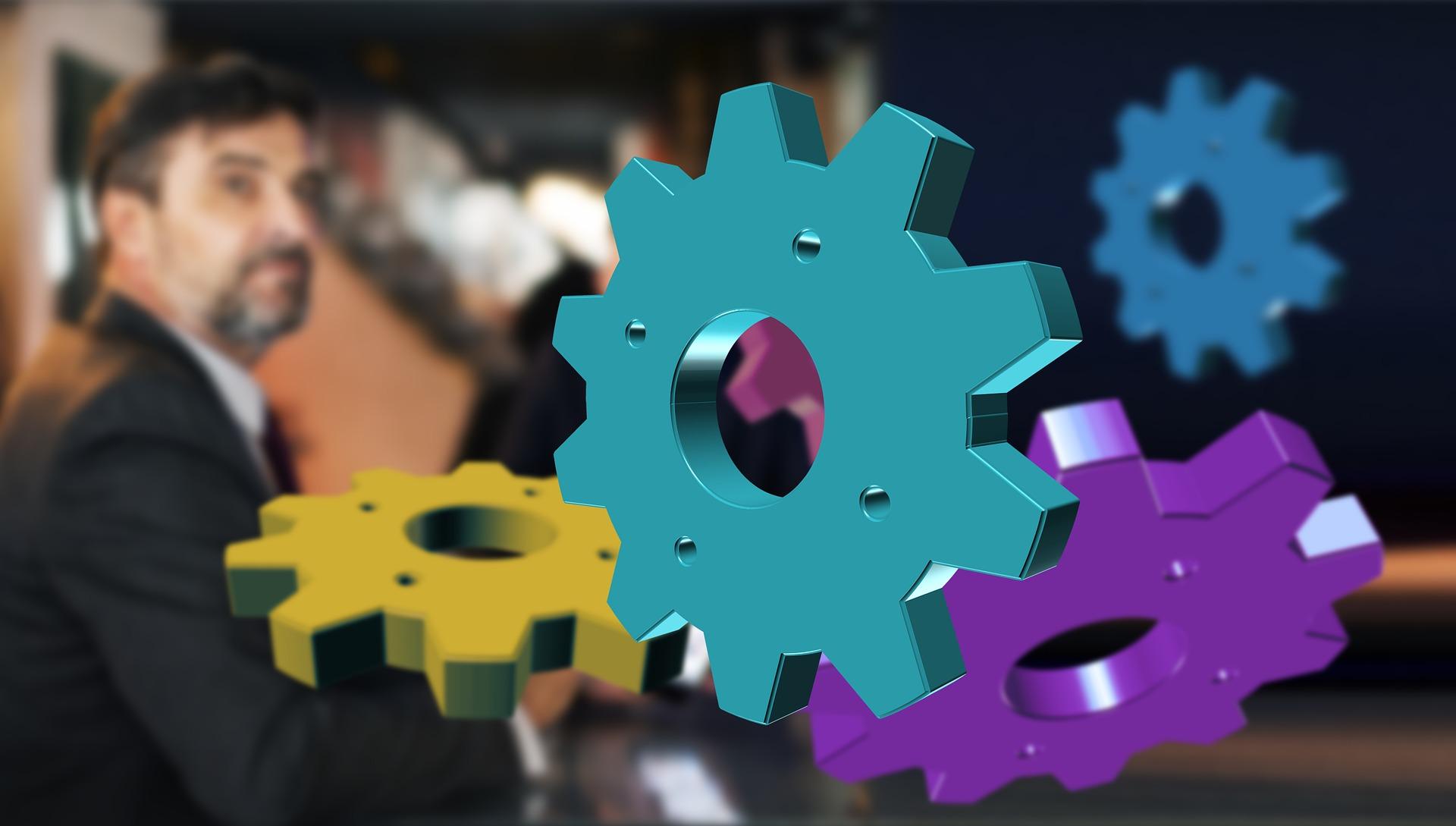 Автоматизация hr-процессов