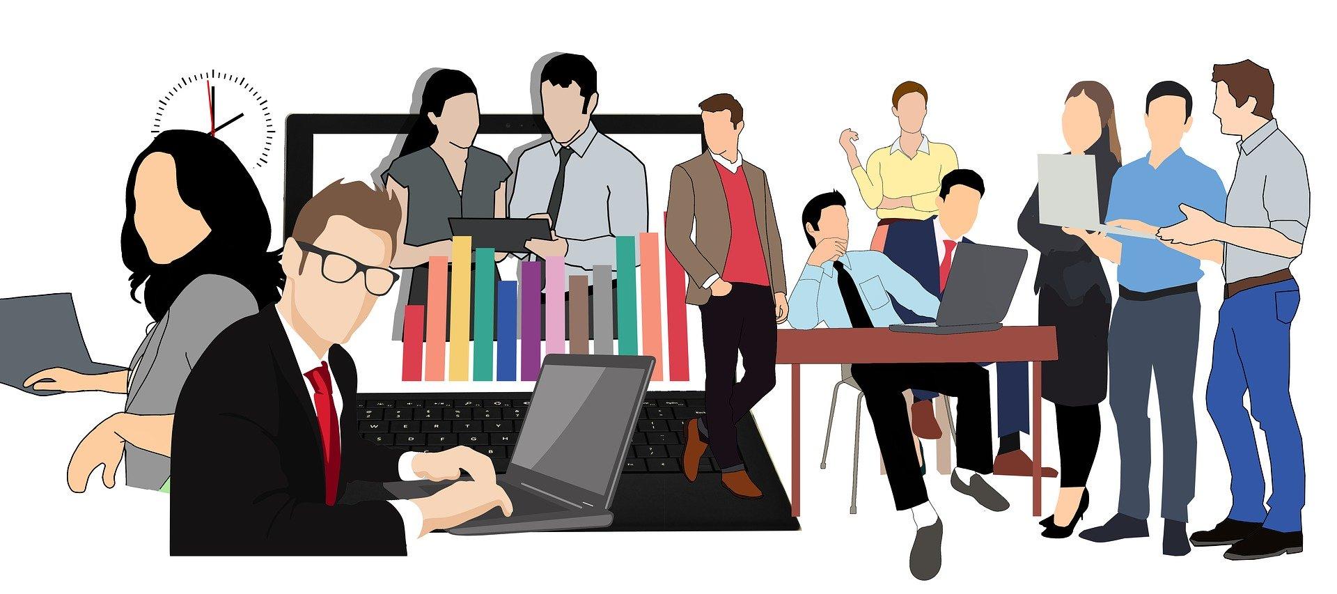 корпоративная культура в компании