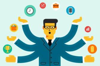 KPI, или ключевые показатели эффективности