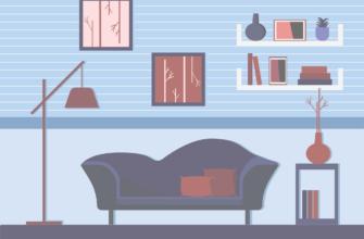Евротрехкомнатная квартира: что это такое и как обустроить